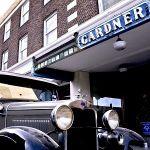 Gardner Hotel profile image.