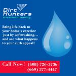 Dirt Hunters profile image.
