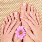 Angel Nails & Spa profile image.