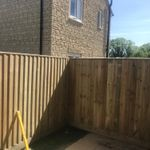 R&S Fence & Landscaping profile image.