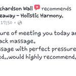 The Hideaway - Holistic Harmony profile image.