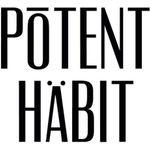 Pōtent Häbit profile image.
