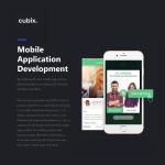 Cubix Inc. profile image.