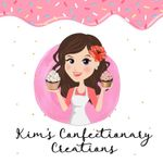 Kim's Confectionary Creations profile image.