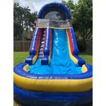Always Jumpin' Party Rentals profile image.