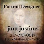 Jina Justine Photography profile image.