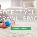 Foundation and Crawl Space Pros profile image.