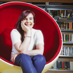 Anna Jester profile image.