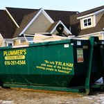 Plummers Disposal Service profile image.