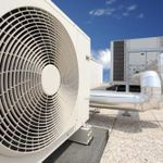 Gee Heating and Air profile image.