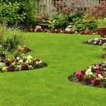 Landscaping Express First Inc. profile image.