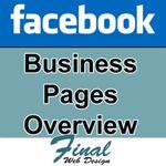 Final Web Design, Inc. profile image.