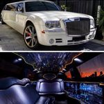 Golden Isles Limo Service profile image.