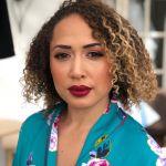 Christiane Dowling Makeup Artistry profile image.