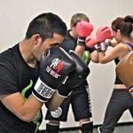 SHN Personal Training & Kickboxing profile image.