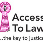 Access To Law Foundation profile image.