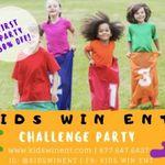 Kids Win Entertainment profile image.