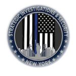 Strategic Investigations and Security profile image.