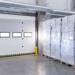 Frontier Pacific Commercial Doors & Equipment profile image.