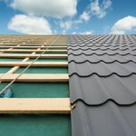 Williams Roofing and Construction, Inc. profile image.