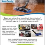 Pro Cleaning Services profile image.