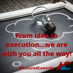 Assured Consultants profile image.