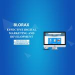 Blorax profile image.