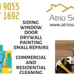 Atrio Service LLC profile image.