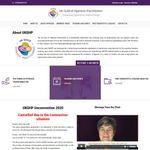 Bill Amos Independent Web Designer profile image.