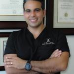 Encino Dentist profile image.