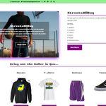 Ninja Web Design profile image.