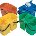 1st Choice Commercial Cleaning profile image.