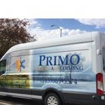 Primo Heating And Cooling LLC profile image.