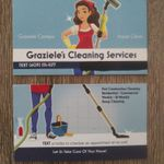 Graziele Cleaning Service profile image.