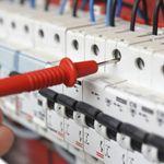Tew Electric Inc. profile image.