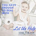 TIME  FOR YOU BLACKHEATH profile image.