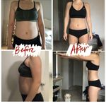 Rea Eang Fitness profile image.