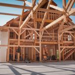 Vision Construction Services profile image.
