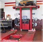 Jim Boudreau Automotive Service Center profile image.