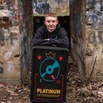Platinum Entertainment profile image.