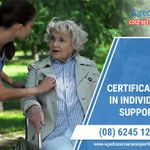 Aged Care Courses Perth WA profile image.