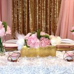 Plan It Wright Events profile image.