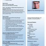 Tech Recruit Services profile image.
