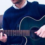 Hassocks Guitar Lessons profile image.