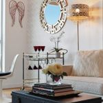 Interiors by Wendy LLC profile image.
