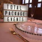 Total Package Events Ltd profile image.
