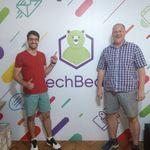 TechBear profile image.