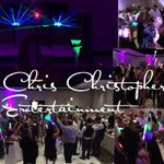 Chris Christopher Entertainment profile image.
