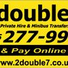 2double7 private hire profile image