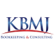 KBMJ Bookkeeping & Consulting  logo